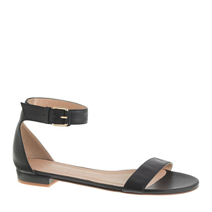 Maya ankle-strap sandals