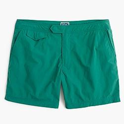 """6.5"""" tab swim short"""