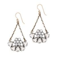 Lulu Frost for J.Crew Indian summer earrings