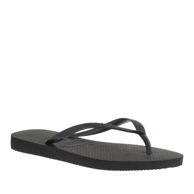 Women's Havaianas® slim flip-flops
