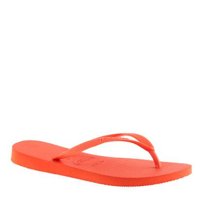 Havaianas® slim flip-flops