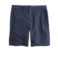 "9"" short in oxford cloth"