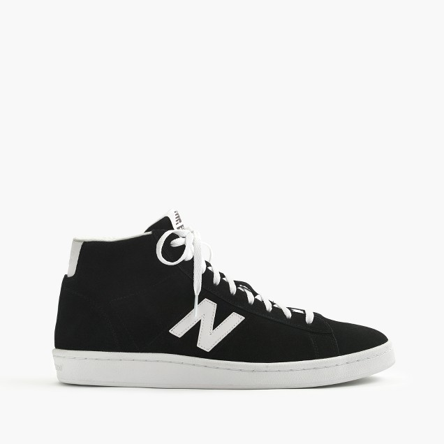 New Balance® 891 high-top sneakers