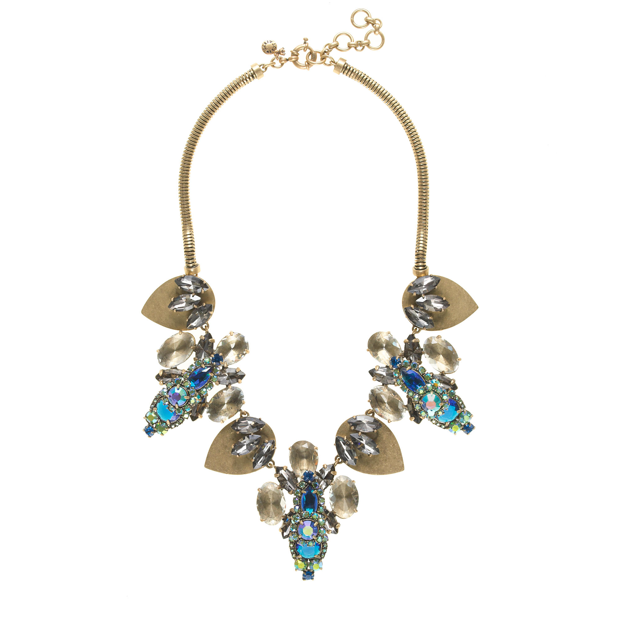 Riviera necklace j crew for J crew jewelry 2015
