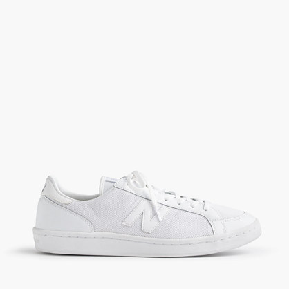 New Balance® for J.Crew 691 low-top sneakers