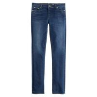 Tall stretch matchstick jean in dark Luella wash
