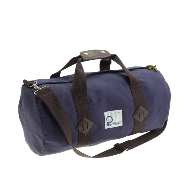 Penfield® for J.Crew Irondale gym bag