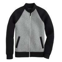 Surf varsity jacket