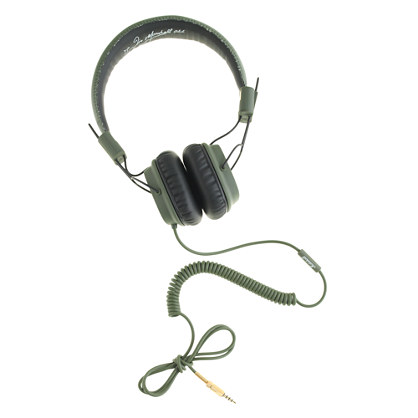 Marshall® for J.Crew Major headphones