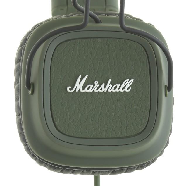 Marshall® for J.Crew Major headphones