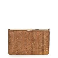 Cork clutch