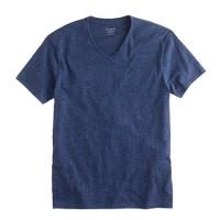 Slim flagstone V-neck T-shirt