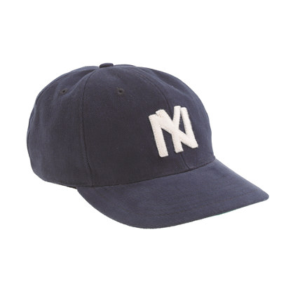 Boys' Ebbets Field Flannels® for crewcuts Brooklyn Eagles ball cap
