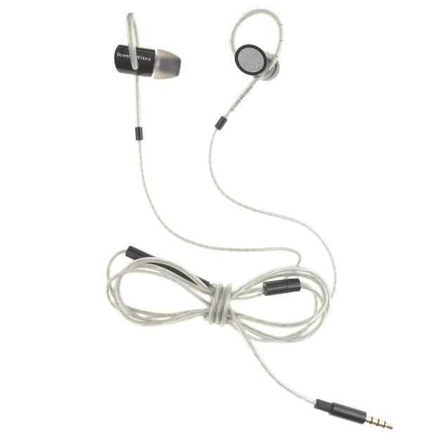 Bowers & Wilkins® C5 headphones