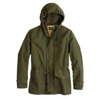 Ghillie jacket