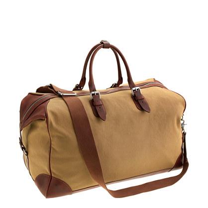 Wallace & Barnes duffel bag