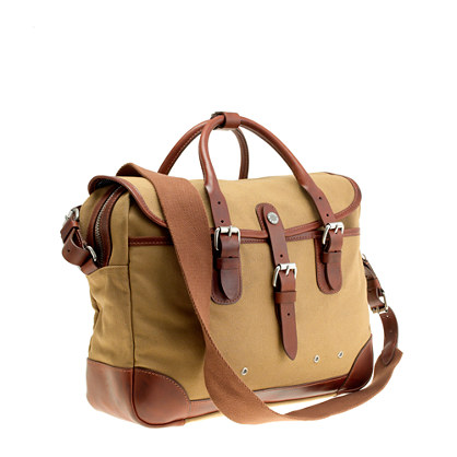 Wallace & Barnes laptop bag