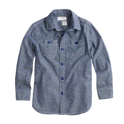 Find great deals on eBay for boys chambray shirt. Shop with confidence.