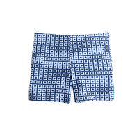 Girls' tumble short in box dot