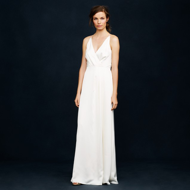 Manuela gown