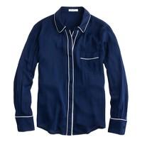 Piamita™ Isabella shirt in solid