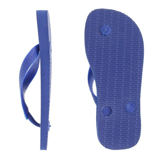 Kids' Havaianas® top flip-flops