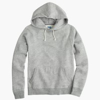 Tall midweight hoodie