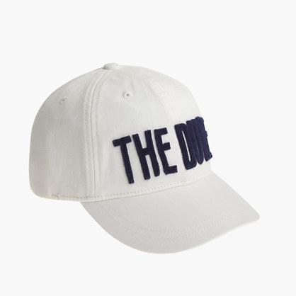 Kids' The Dude baseball cap