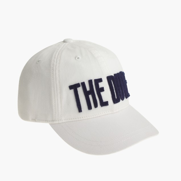 Kids' The Dude baseball cap