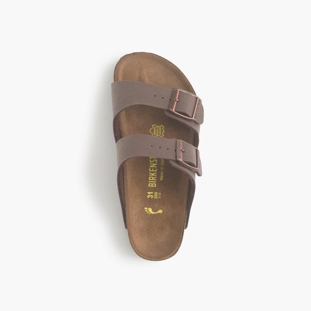 Kids' Birkenstock® Arizona sandals