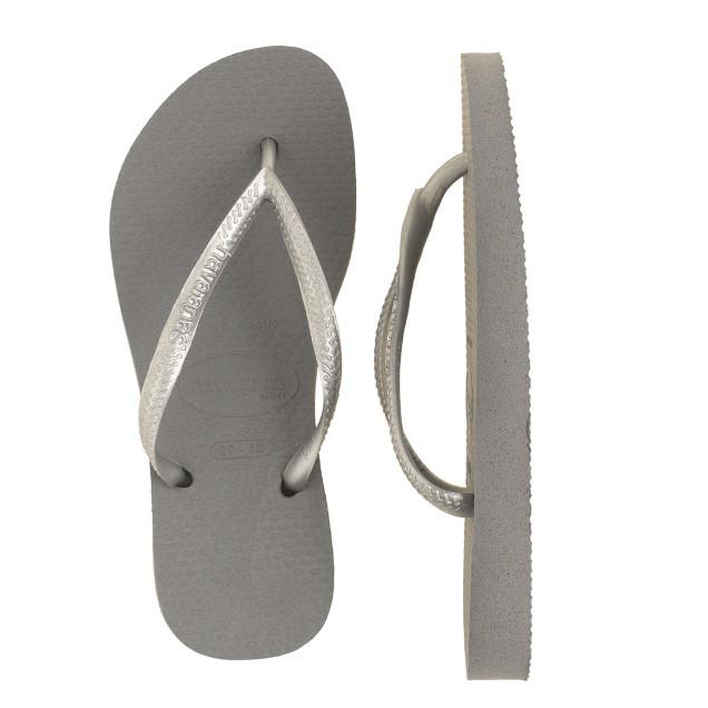Kids' Havaianas® slim flip-flops