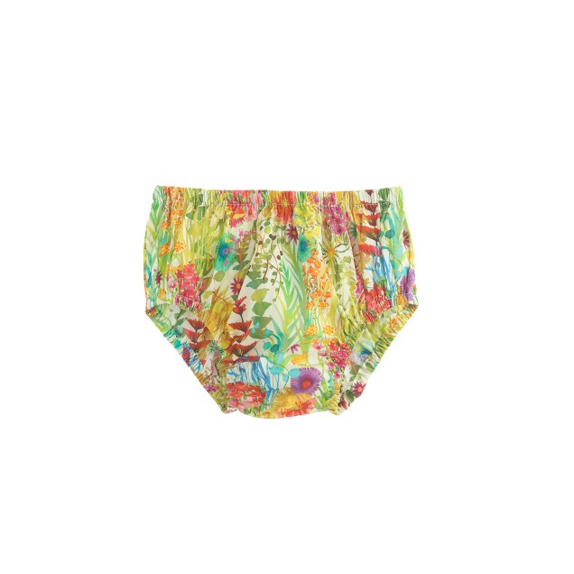 Baby bloomers in Liberty tresco floral