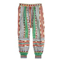 GIrls' Mara Hoffman® tiger pant<BulletPoint></BulletPoint>