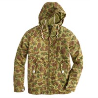 Penfield® camo Gibson jacket