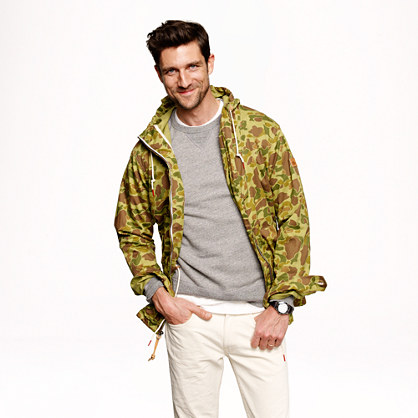 Penfield® camo Gibson jacket