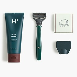 Harry's™ for J.Crew Truman shave set