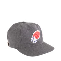 Ebbets Field Flannels® for J.Crew Rochester Red Wings ball cap