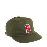 Ebbets Field Flannels® for J.Crew Buffalo Bisons ball cap