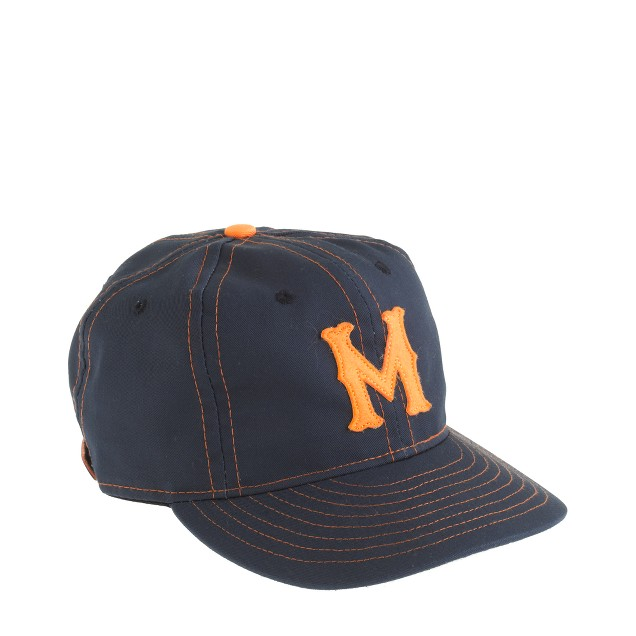 Ebbets Field Flannels® for J.Crew San Francisco Mission Reds ball cap