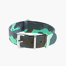 Kids' Timex® interchangeable pattern watch strap
