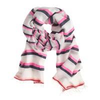 lemlem® Berta beehive scarf