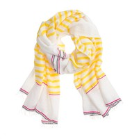 lemlem® for J.Crew lilly scarf