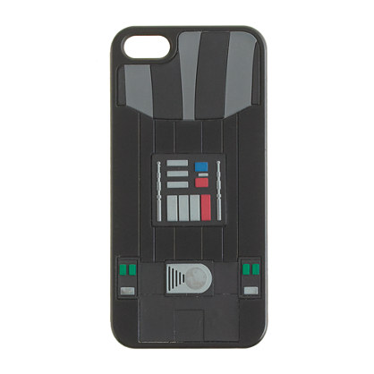 Star Wars™ Darth Vader case for iPhone® 5/5s