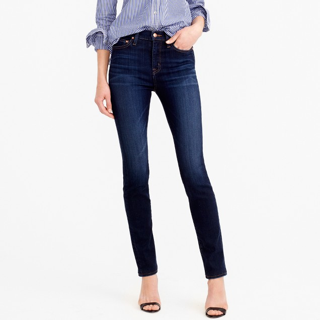 Point Sur hightower skinny jean in Drifter wash