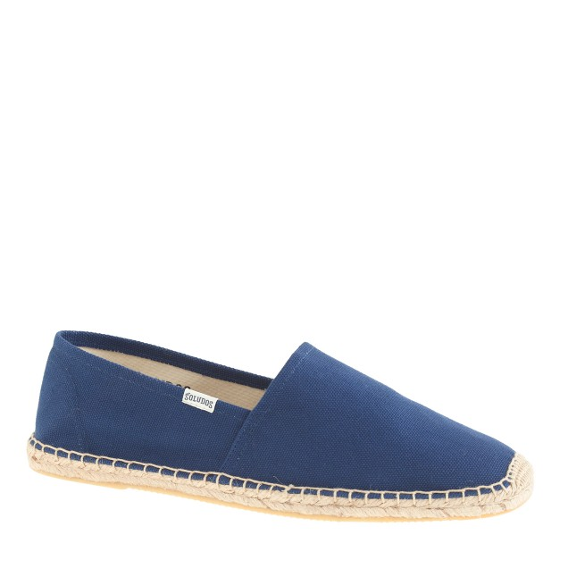 Men's Soludos® for J.Crew espadrilles