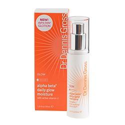 Dr. Dennis Gross Skincare™ Alpha Beta® daily glow moisture