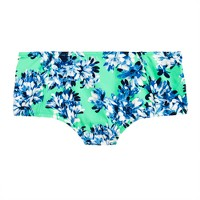 Photo floral brief