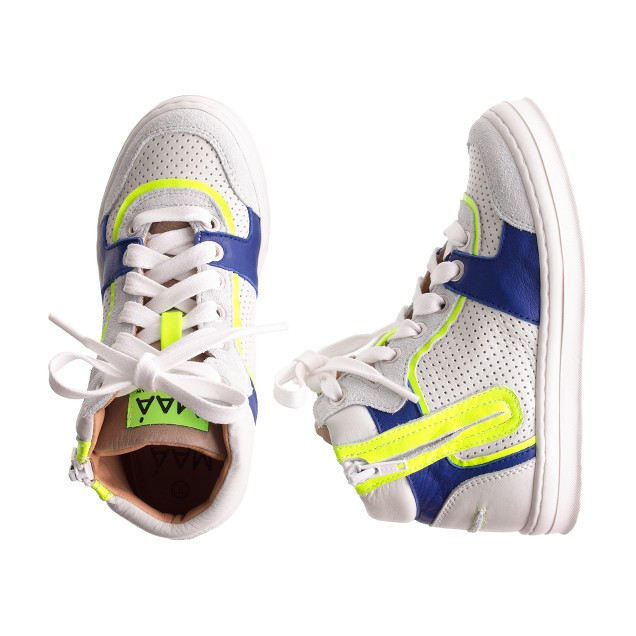 Kids' MAÁ™ high-tops