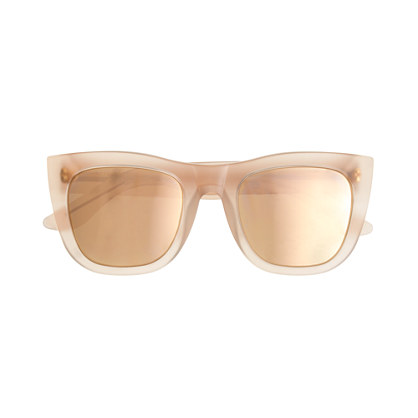 Super™ for J.Crew Gals Oracle sunglasses