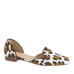 Cleo d'Orsay loafers